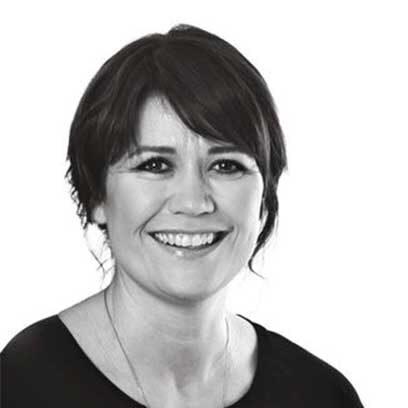 Minna Björk Ágústsdóttir