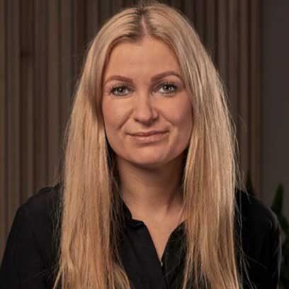 Valgerður María Friðriksdóttir, mannauðsstjóri ELKO