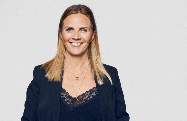 Anna Steinsen