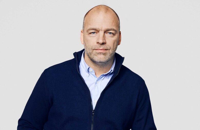 Jón Halldórsson