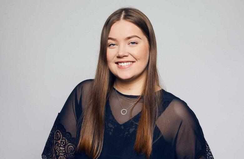 Indíana Björk Birgisdóttir