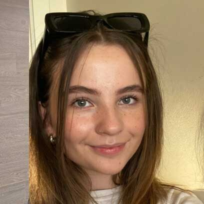 Katla Pétursdóttir 16-19 ára námskeið KVAN