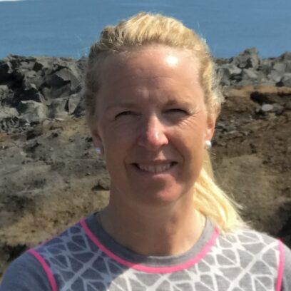 Íris Björk Eysteinsdóttir, kennsluráðgjafi og verkefnastjóri