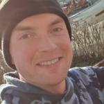 Ómar Smári Jónsson, þátttakandi á KVAN fyrir fullorðna